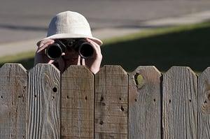 fence-binoculars