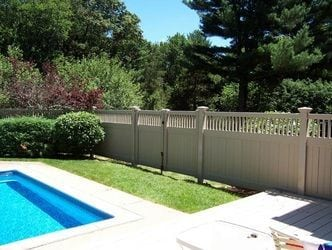 Choosing a Style of Fence
