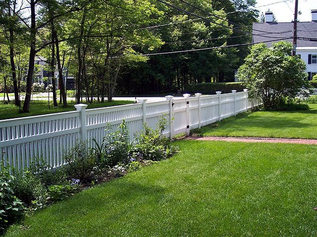 Green Industry Stories: Greg's Fence