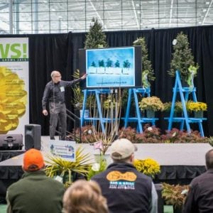 Join AVO at New England GROWS Expo this November