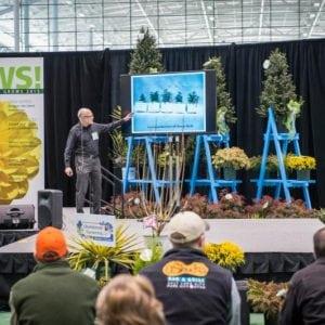 Join AVO at New England GROWS Expo this November