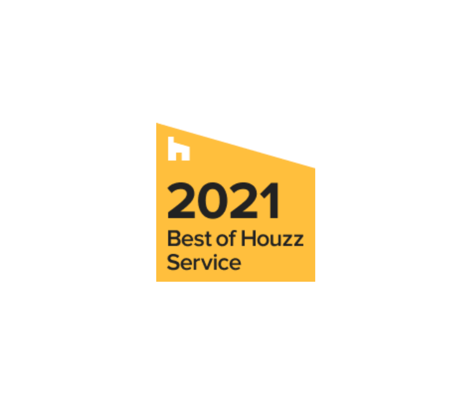 AVO Fence & Supply Wins 2021 Best of Houzz Service Award