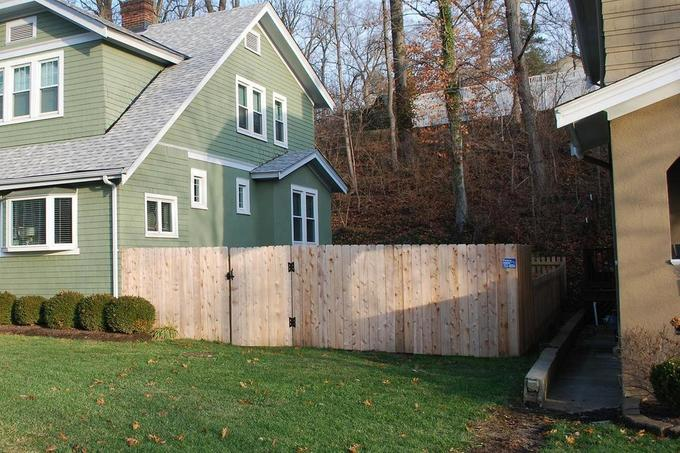 Understanding Wood Grade and Fence Quality