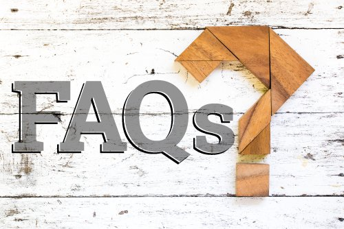 Contractors FAQs: You Ask, We Answer