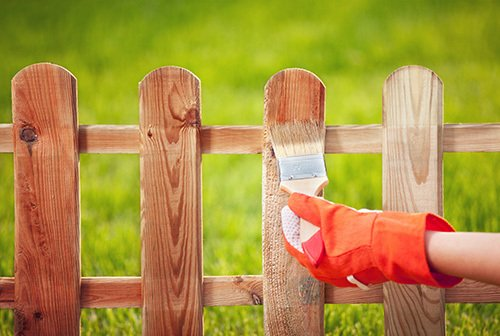 How to Care for Wooden Fences