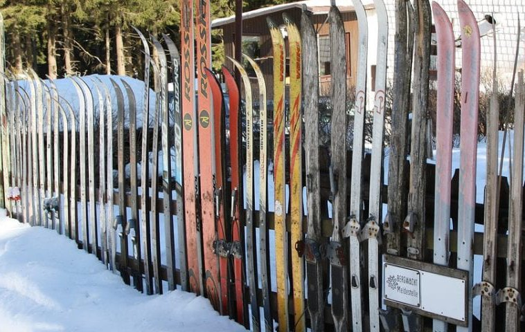 Can You Install a Fence in Winter?